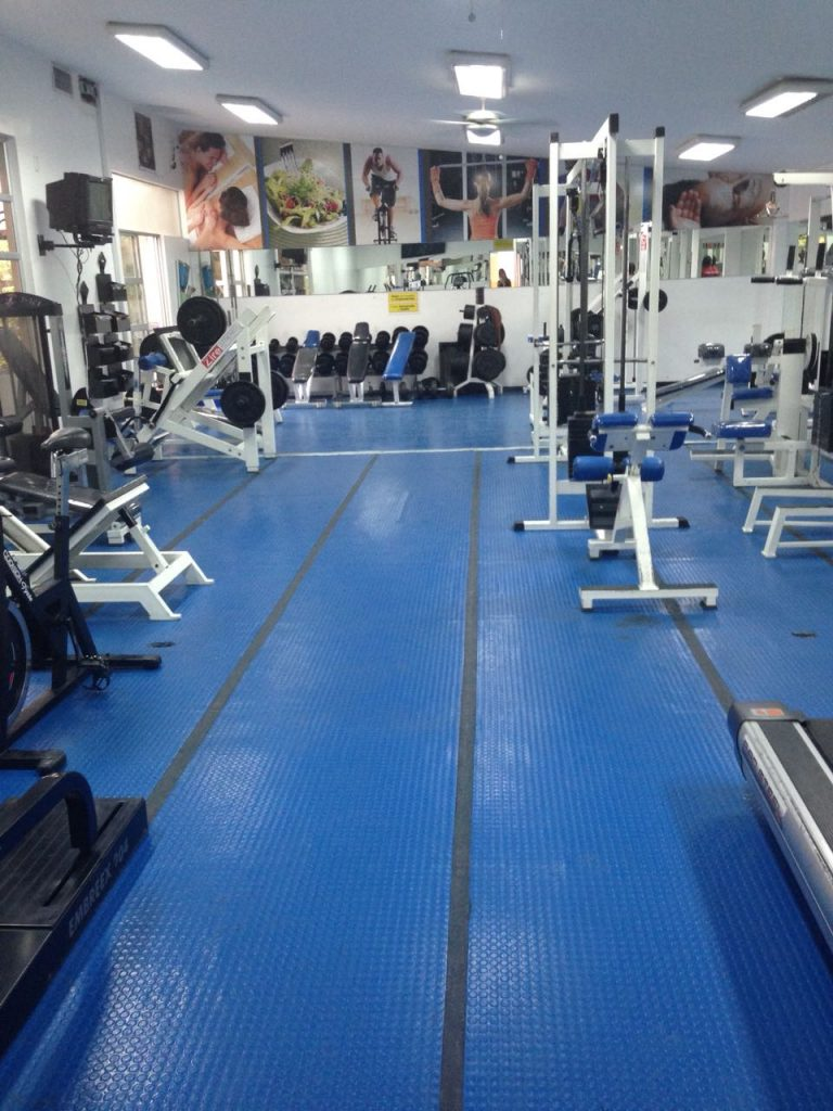 im genes gym stampa spa